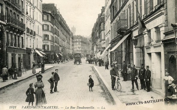 Doudeauville