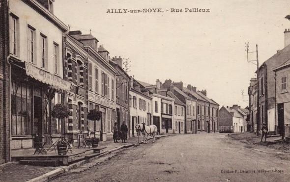 Aiily-sur-Noye
