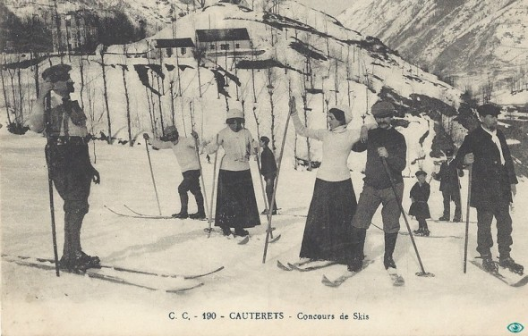 Cauterets 1