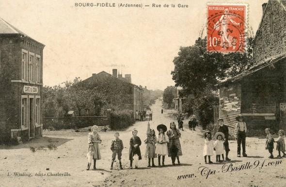 Bastille91 46854