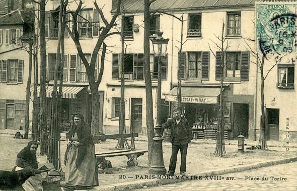 Ombellule 1359794802-Paris-Place-du-Tertre