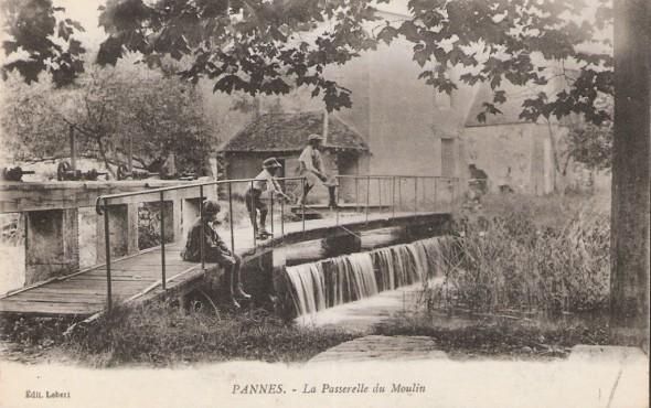 Cparama Cartes Postales Anciennes Lettre Info 46