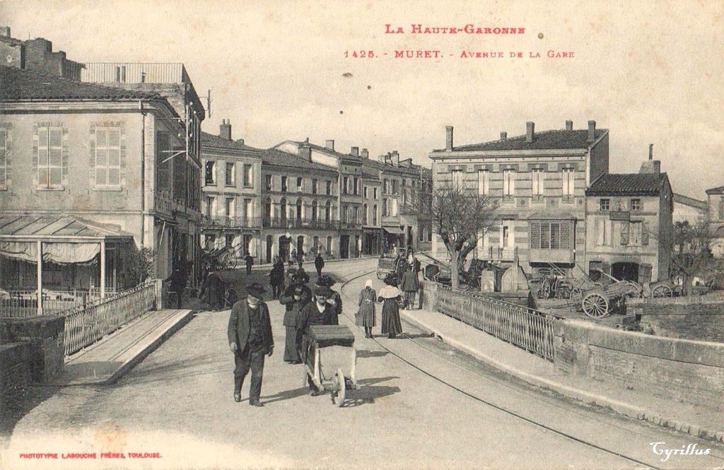 Muret-avenue-Gare