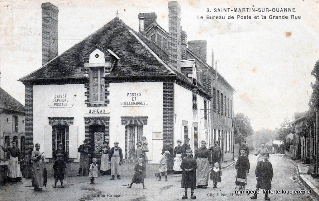carte-postale-Saint-Martin-sur-Ouanne