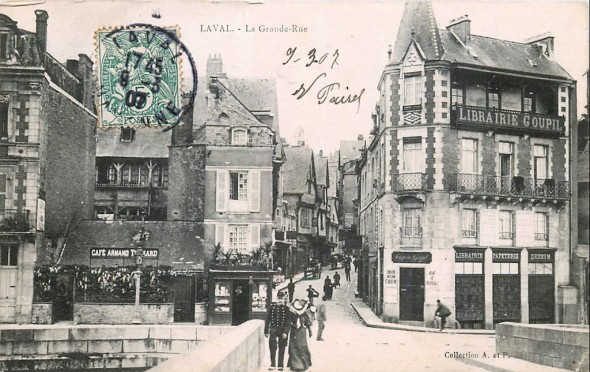Rue Ville Fleury Clamart