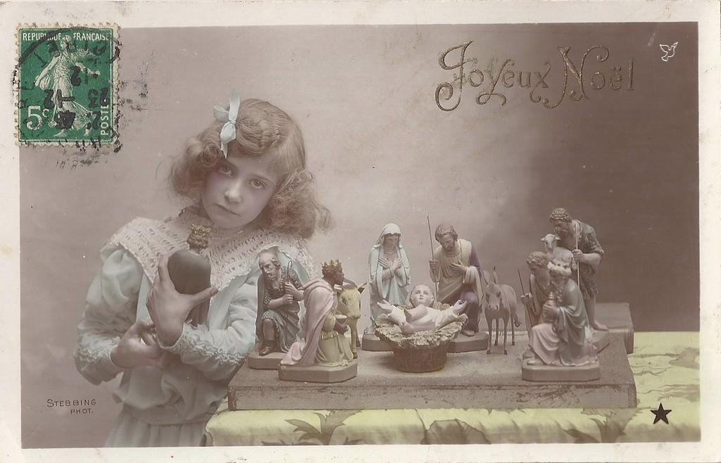 Stebbing edouard photographes cartes postales - Cartes de noel anciennes ...
