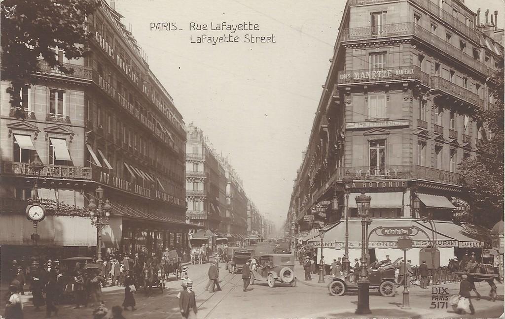 le m tropolitain de paris ligne 7 paris hier aujourd 39 hui cartes postales anciennes sur. Black Bedroom Furniture Sets. Home Design Ideas