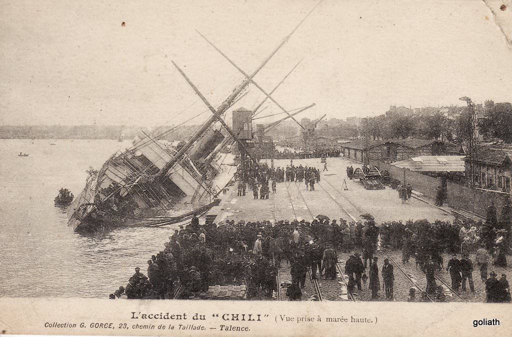 paquebots et bateaux   bateaux civils