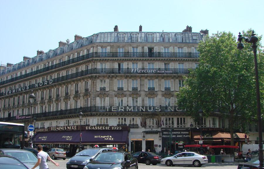 Le M U00e9tropolitain De Paris - Ligne 5   Paris  Aujourd