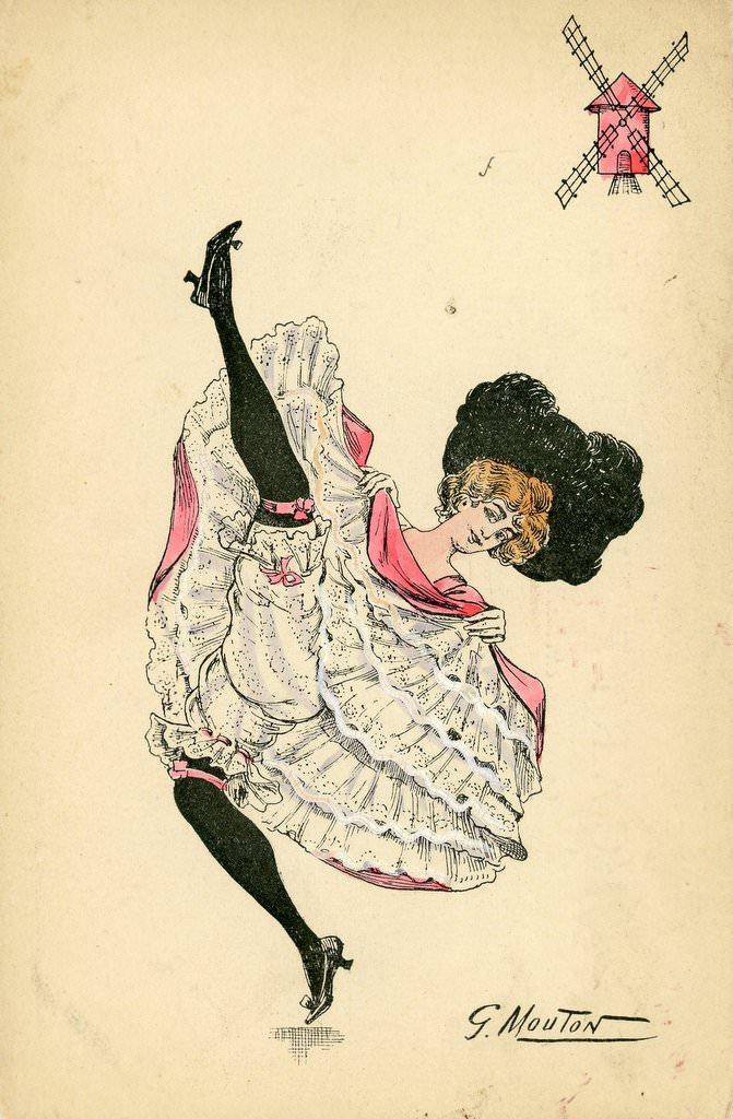Mouton georges illustrateurs cartes postales anciennes - Image mouton humoristique ...