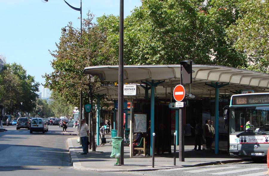 Le M 233 Tropolitain De Paris Ligne 3 Paris Hier Aujourd Hui Page 4 Cartes Postales
