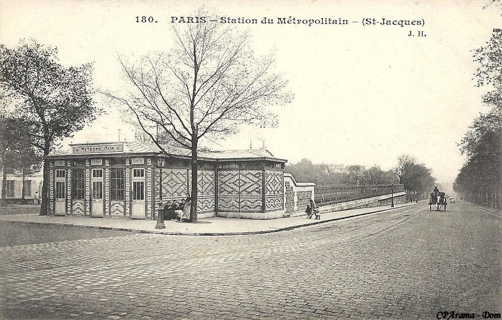 Métropolitain - Métro Paris : 75 - Paris - Page 4 | Cartes ...