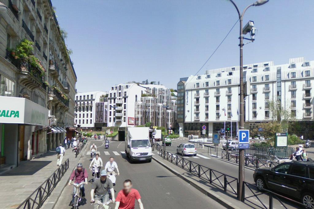 Res bastille91 paris cpsm muettes carte n 10 enqu tes cartes postale - Lapeyre rue des halles ...