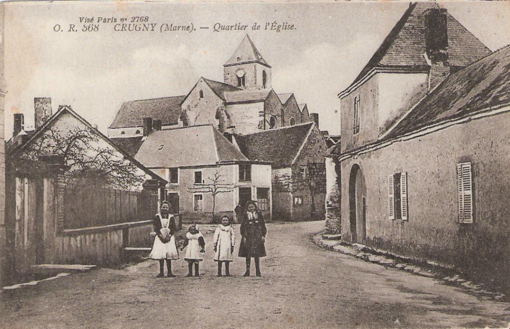 News de 51 marne page 14 cartes postales anciennes for 51 haute marne