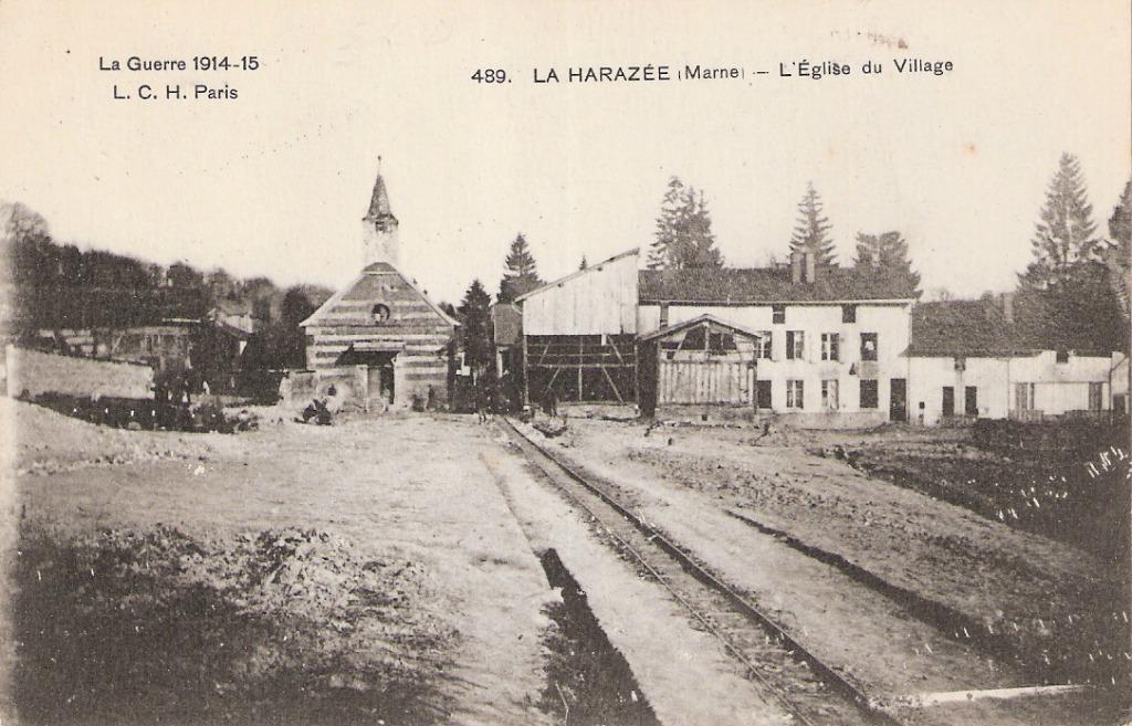 La haraz e 51 marne cartes postales anciennes sur for 51 haute marne