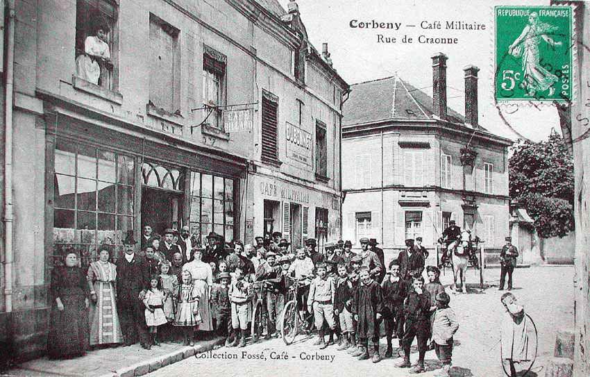 Photo Cafe Le Bon Coin