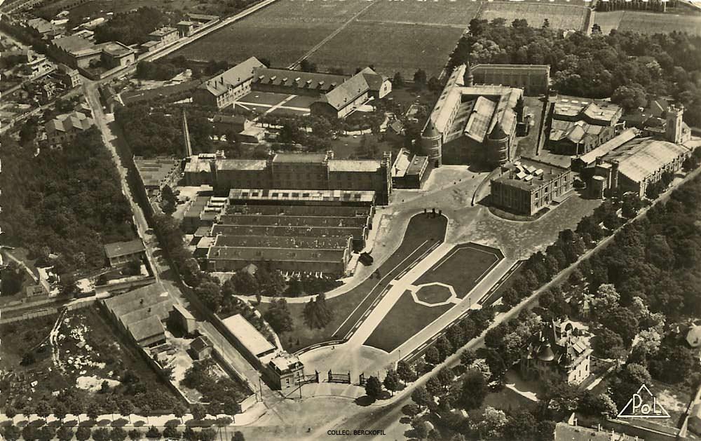 Reims etablissements pommery reims cartes postales - Carte de visite reims ...