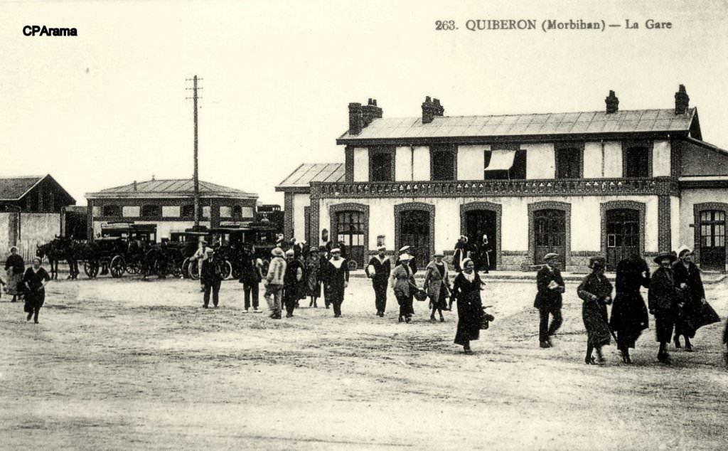 Gare de Quiberon 1367333342-quiberon