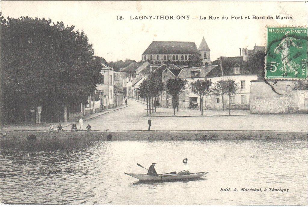 Lagny thorigny pomponne 77 seine et marne cartes - Son et video champigny sur marne ...