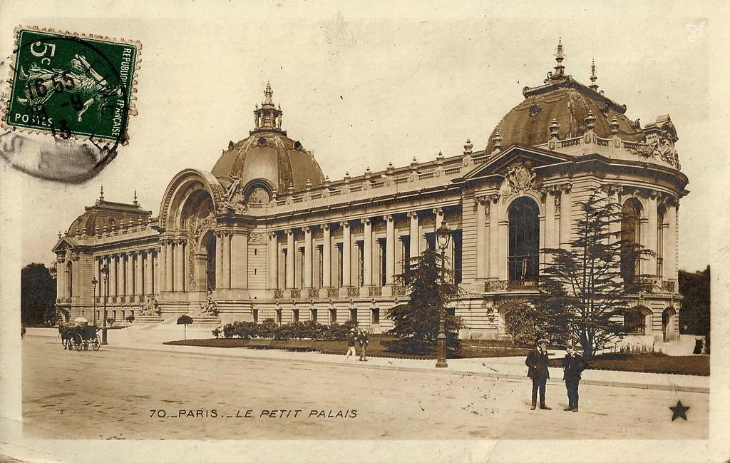 News de paris viiie arr page 4 cartes postales anciennes sur cparama - Des petits hauts paris ...