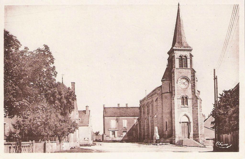 saulon la chapelle 21 c te d 39 or cartes postales