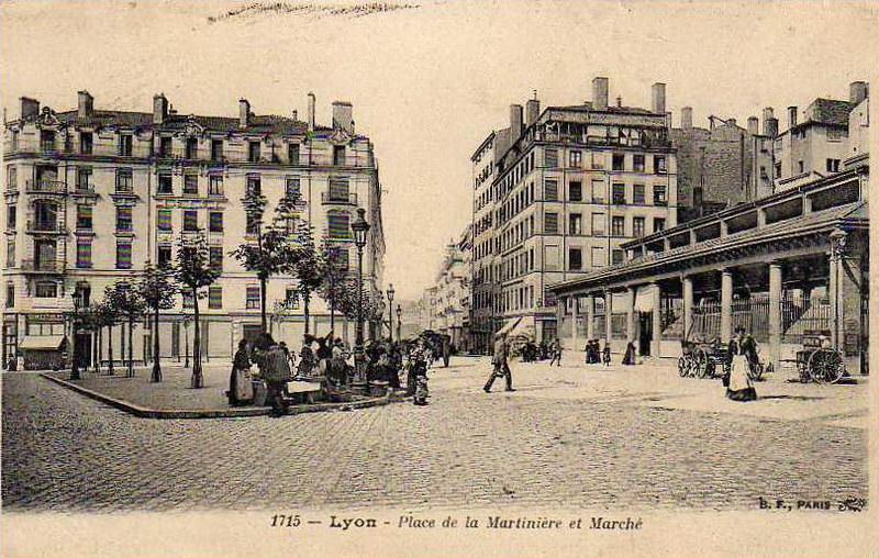 Favori News de Lyon - Page 12 | Cartes Postales Anciennes sur CPArama SQ65