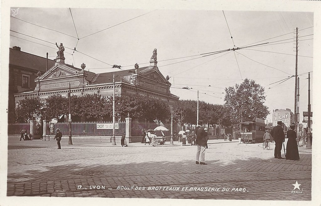Bien-aimé News de Lyon - Page 11 | Cartes Postales Anciennes sur CPArama QZ05