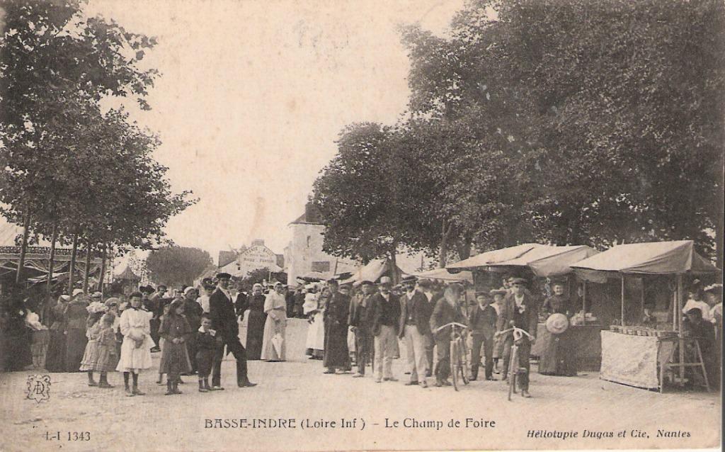 Indre 44 loire atlantique cartes postales anciennes for Legens materiaux anciens indre et loire