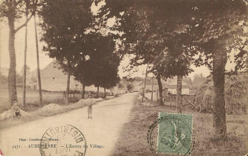 Aubepierre sur aube 52 haute marne cartes postales for 52 haute marne