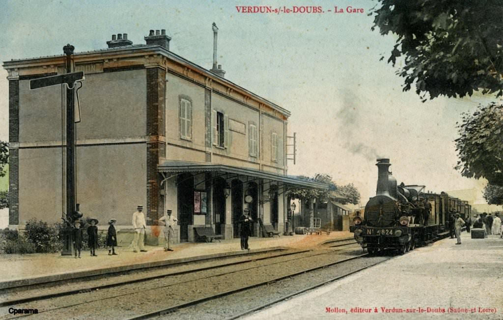 Verdun sur le doubs 71 sa ne et loire cartes - Piscine verdun sur le doubs ...