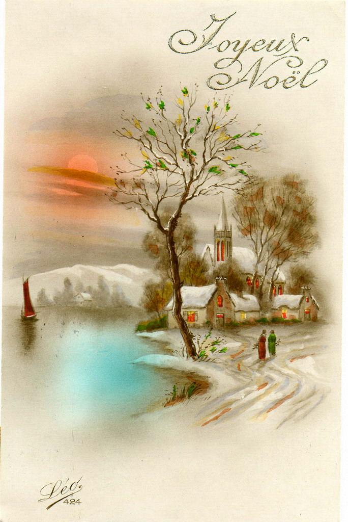 Noël 2013 : Discussions Générales   Cartes Postales Anciennes sur CPArama
