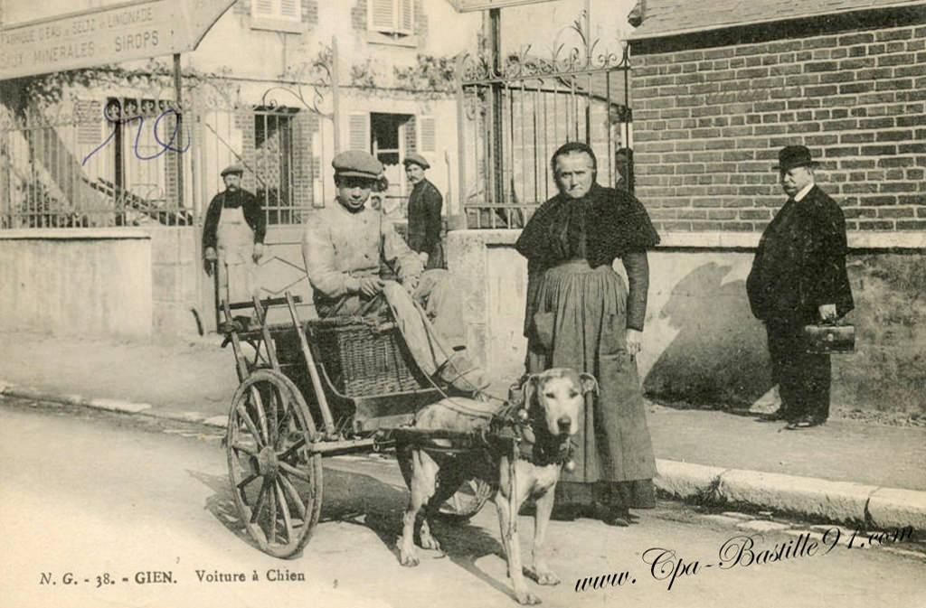 Loiret Ville Ou Campagne Cycle