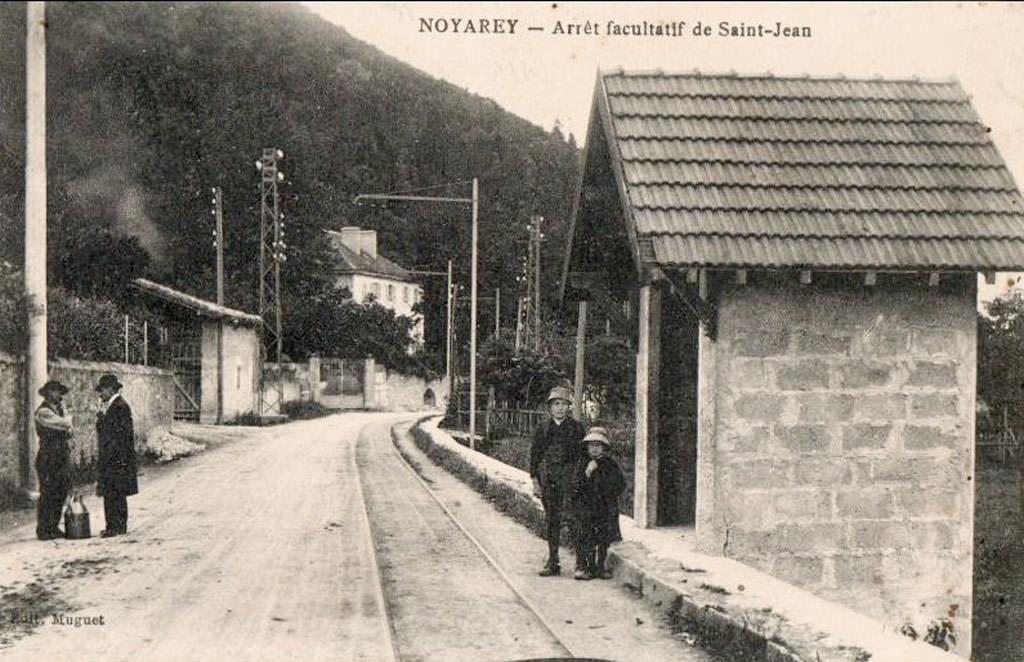 Noyarey 38 Is 232 Re Cartes Postales Anciennes Sur Cparama