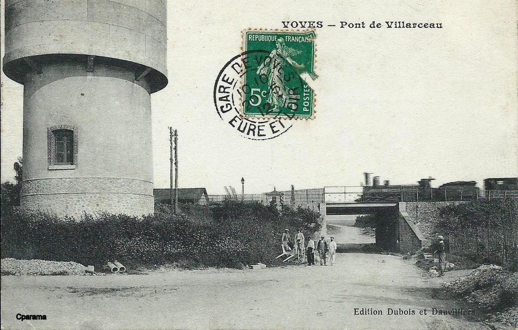 Voves 28 eure et loir cartes postales anciennes sur for Comcom voves