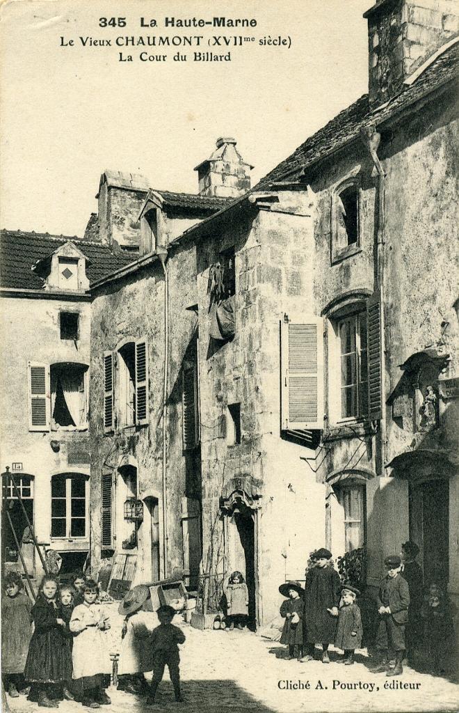 news de chaumont page 3 cartes postales anciennes sur cparama. Black Bedroom Furniture Sets. Home Design Ideas