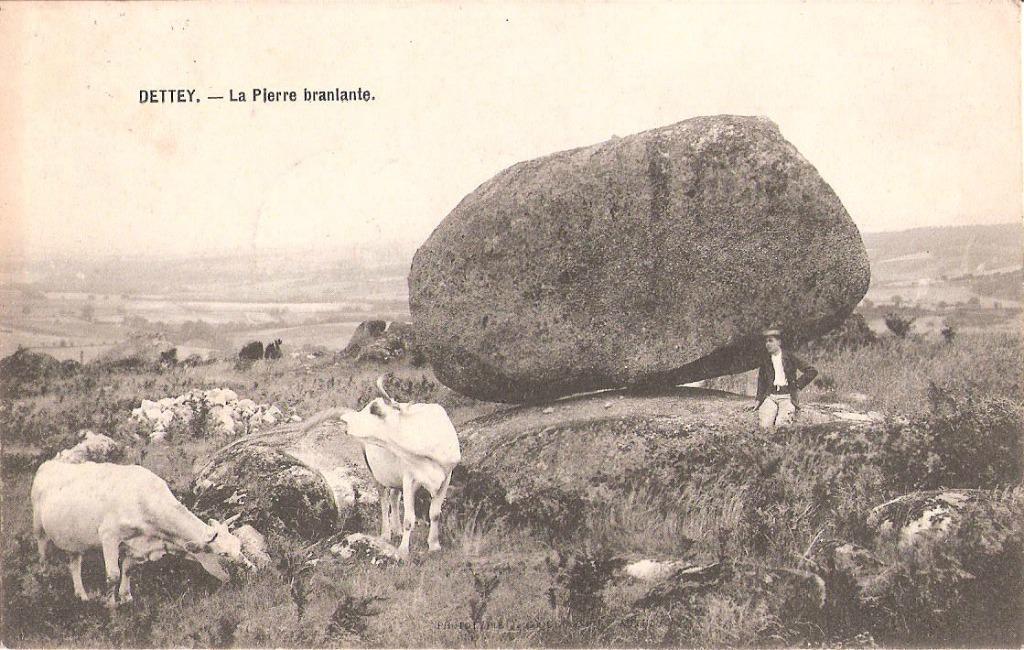Dettey 71 sa ne et loire cartes postales anciennes for 71 haute saone