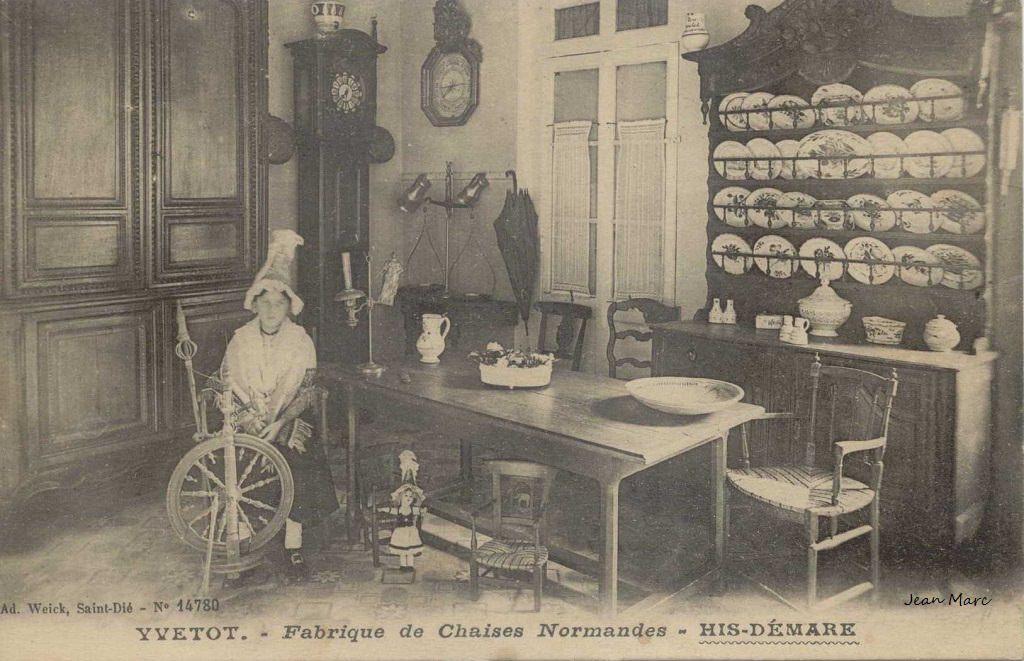 yvetot 76 seine maritime cartes postales anciennes sur cparama. Black Bedroom Furniture Sets. Home Design Ideas