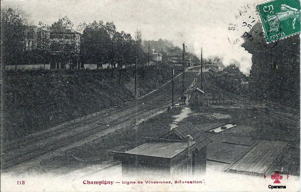 place libertin Champigny-sur-Marne