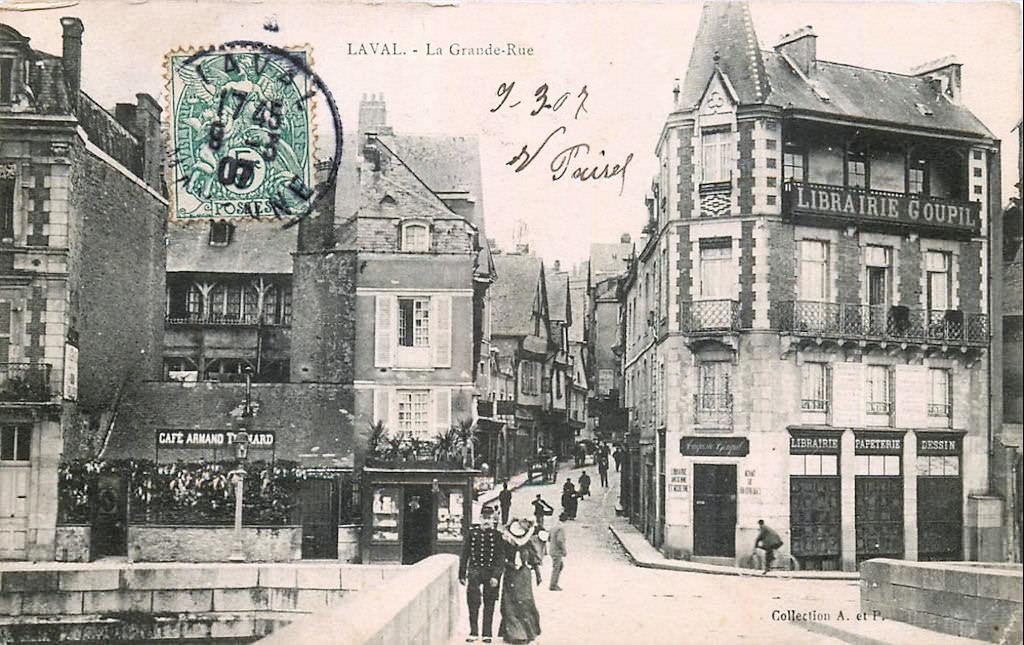Hotel La Bourdonnais