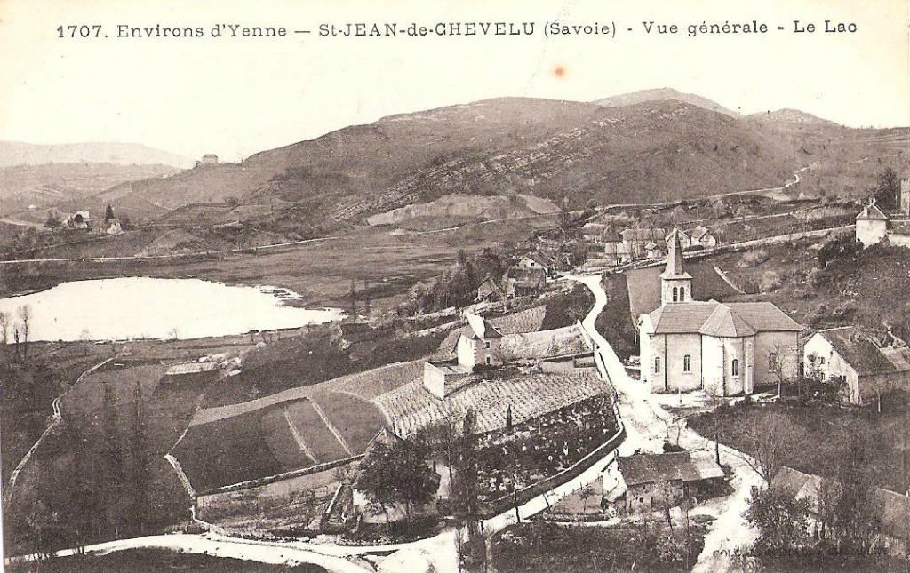 Saint-jean-de-chevelu   73