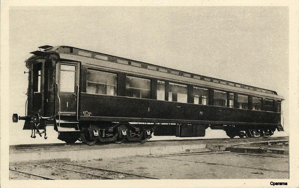 locomotives et trains du paris orl ans trains page 9 cartes postales anciennes sur cparama. Black Bedroom Furniture Sets. Home Design Ideas