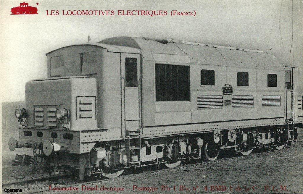 locomotives et trains du p l m trains page 11 cartes postales anciennes sur cparama. Black Bedroom Furniture Sets. Home Design Ideas