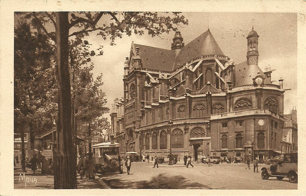 architecte st eustache paris eglise saint eustache paris ier arr cartes