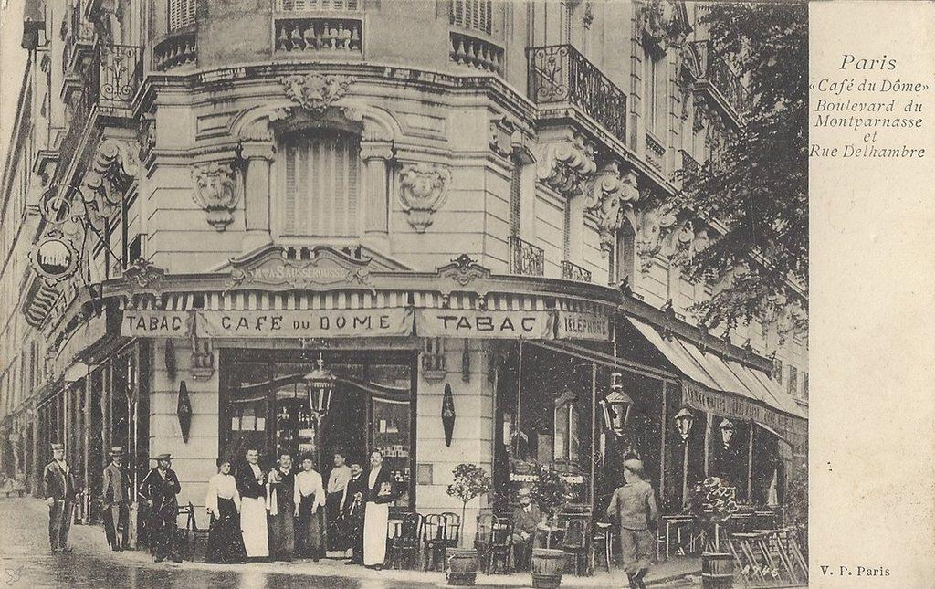 News De Paris Xive Arr Page 6 Cartes Postales