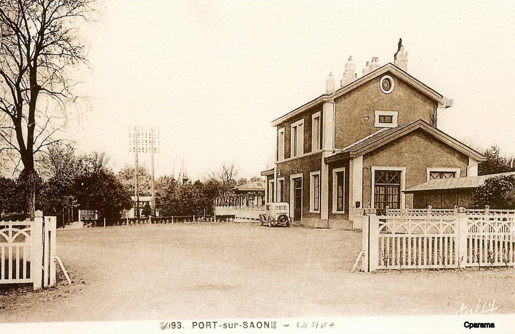 port sur saone 70 haute sa 244 ne cartes postales anciennes sur cparama
