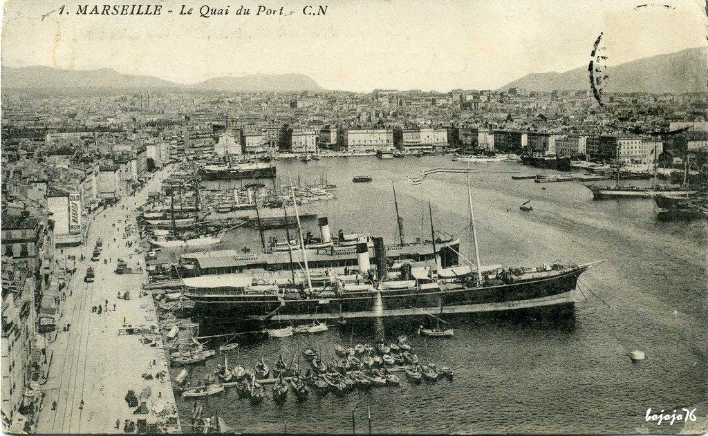 1900 la garriga