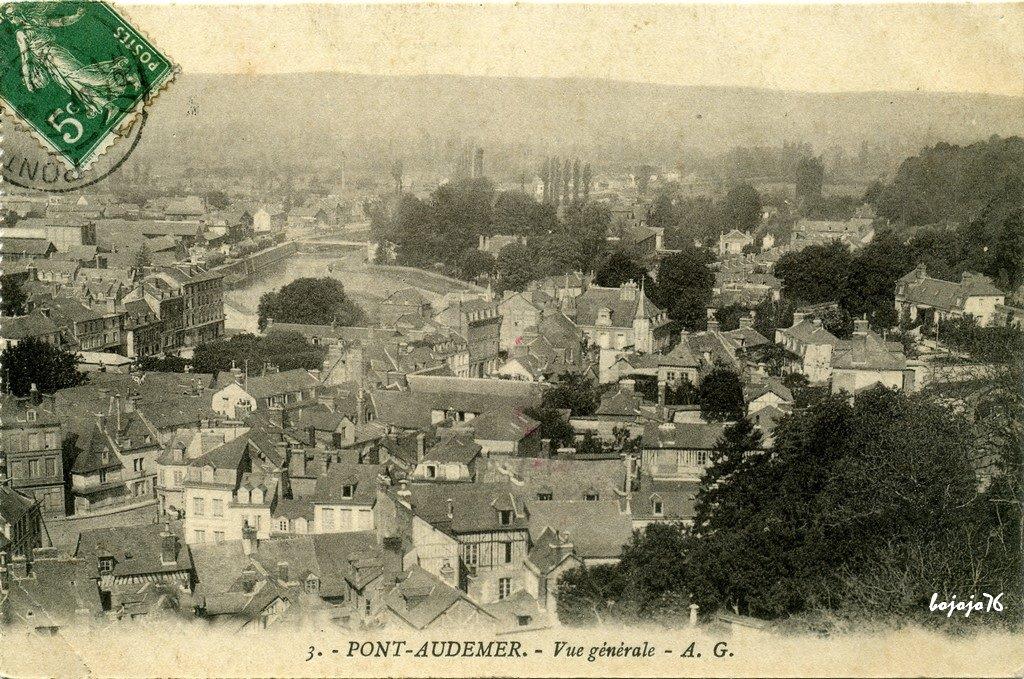 Pont-audemer   27