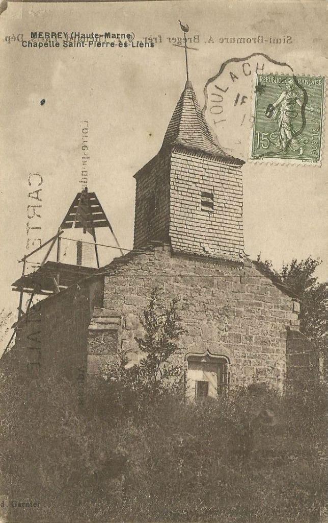 Merrey 52 haute marne cartes postales anciennes sur for 52 haute marne