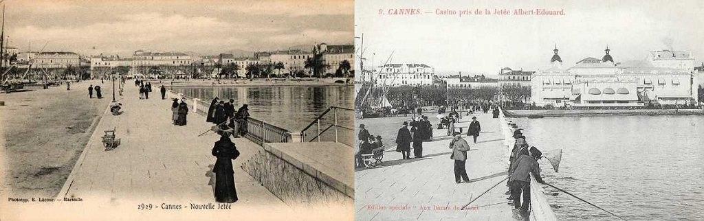 Kiosques musique autres th mes page 11 cartes for Cannes piscine municipale
