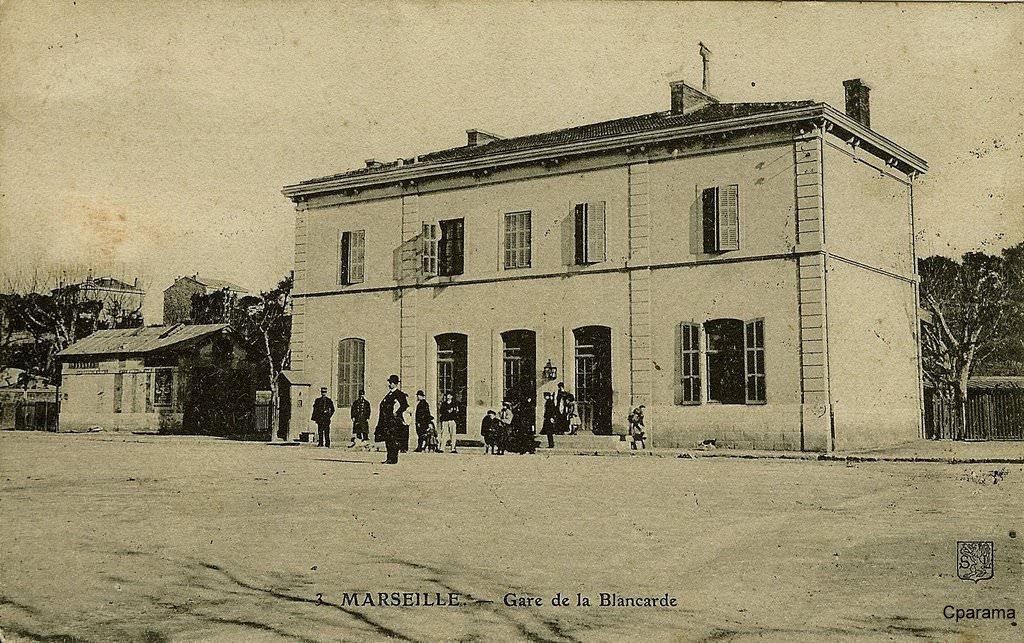 Marseille bouches du rh ne cartes postales d 39 hier et for Marseille bdr
